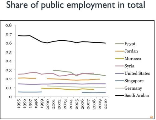 Saudi Government Jobs