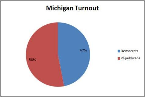 Michigan Turnout